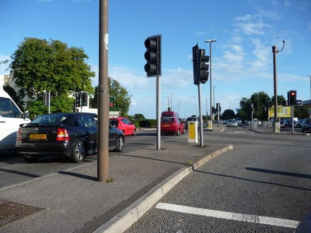 Portsmouth :... Bing Maps