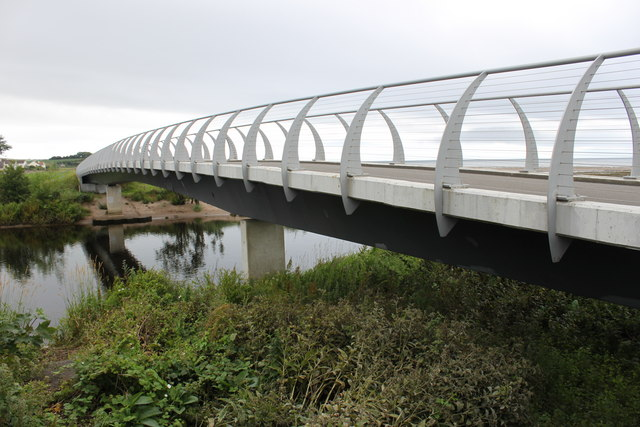 Bridge at Doonfoot