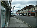 SU4310 : Shops in Victoria Road, Woolston by Rob Candlish