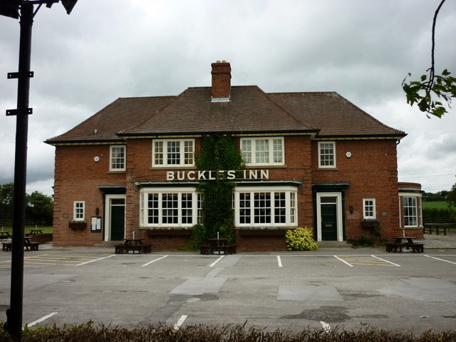 The Buckles Inn