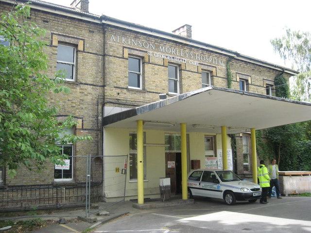 George Regional Hospital Emergency Room