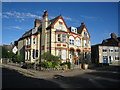 TL4657 : Converted Victorian villa by Scriniary