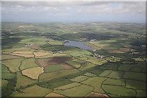 SW4329 : Drift Reservoir by Richard Croft