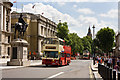TQ3080 : Original Tour of Whitehall : Week 30