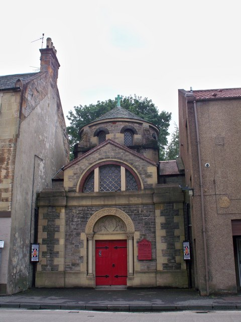 St Peter's Episcopal Church, Linlithgow