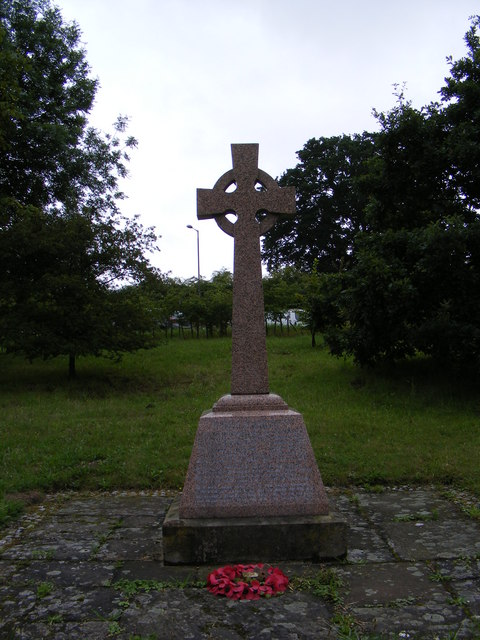 Colney War Memorial