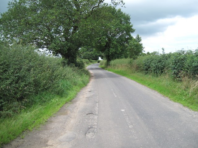 Norton's Lane