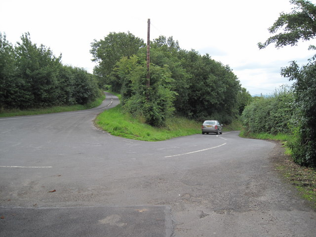 Hairpin Bend
