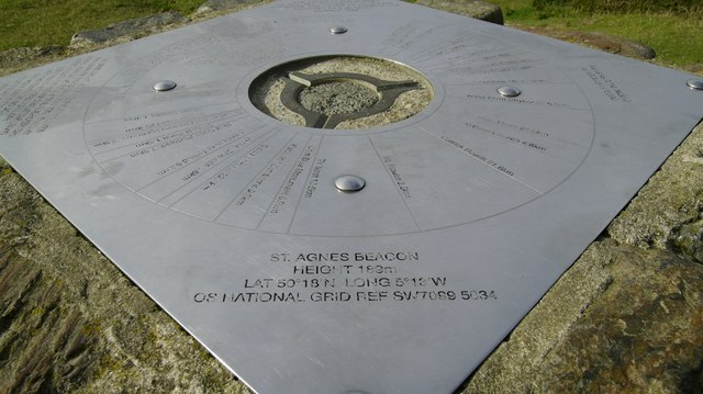 St Agnes Beacon