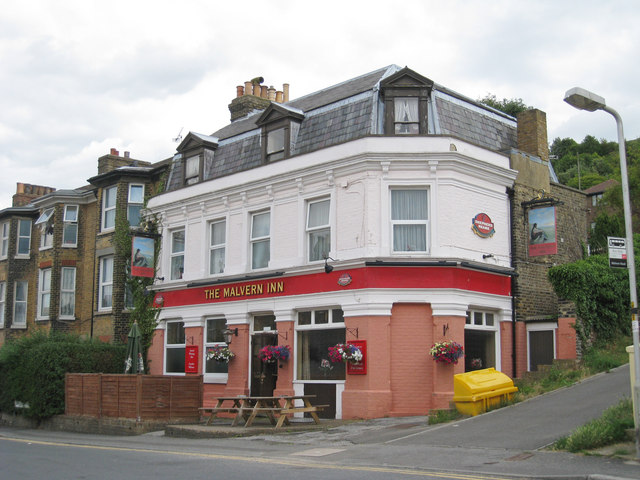 The Malvern Inn, Dover