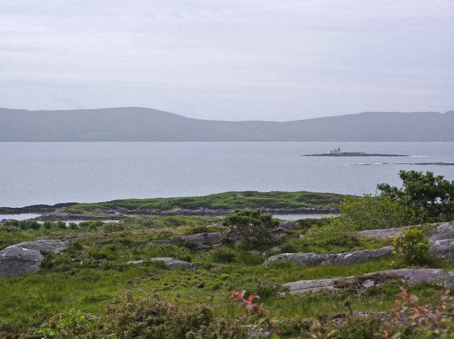 Coast, Derreeny