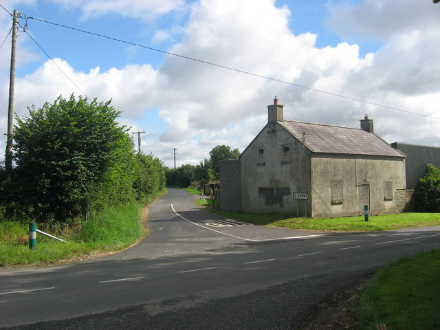 Purcellstown Cross Roads, Co. Louth