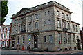 SO9490 : The General Post Office, Dudley by Brian Clift