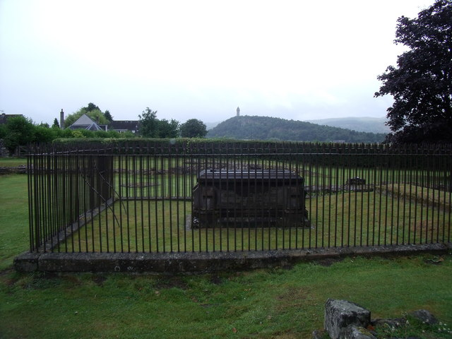 Tomb of James III of Scotland