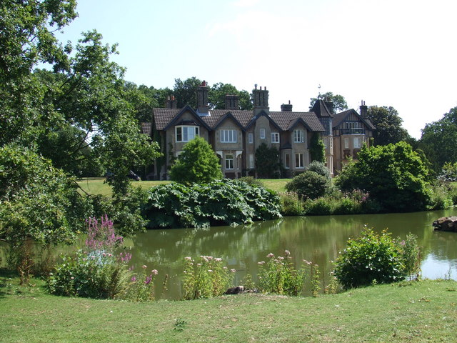 York House, Sandringham Estate