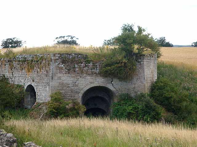 Lime Kilns, Spindlestone