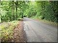 SU9198 : Penfold Lane in Beamond Wood by michael