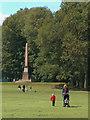 SK3285 : Queen Victoria's Jubilee Obelisk (1887) : Week 32