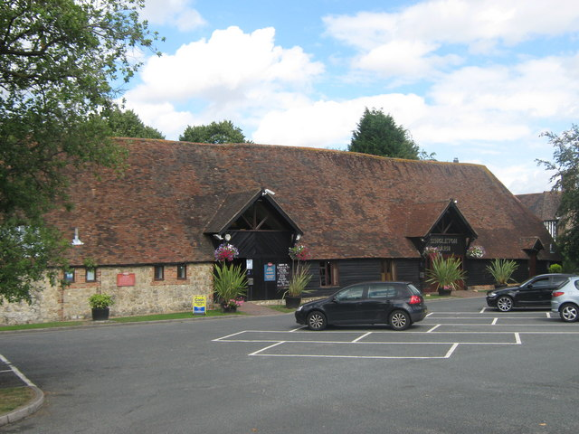 Singleton hall ashford kent