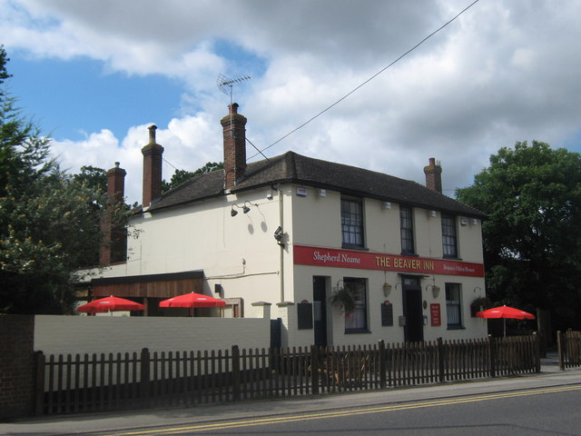 The Beaver Inn, Ashford