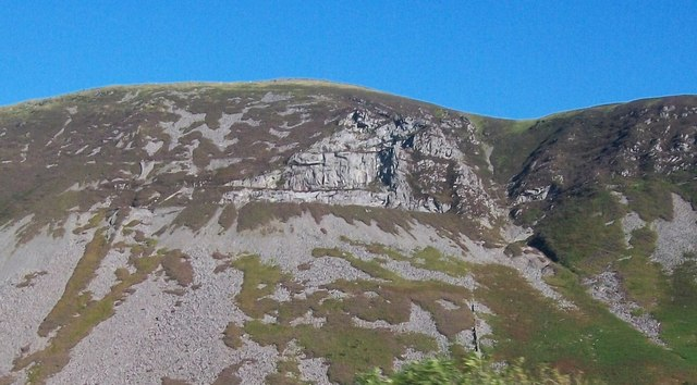 Granite Quarry Ireland Tyddyn Hywel Granite Quarry