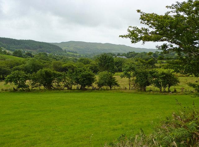 Farmland, Maulavanig