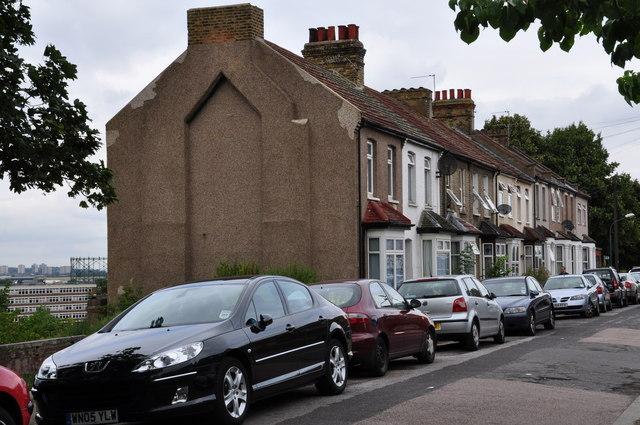 West View Road, Dartford