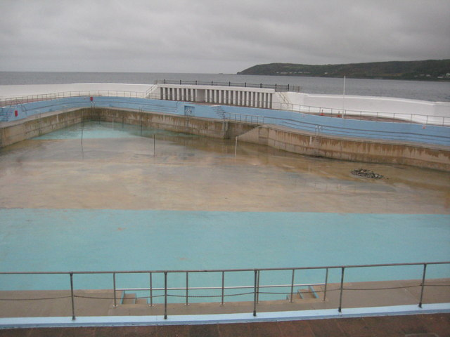 Jubilee Pool Penzance Philip Halling Geograph Britain And Ireland