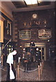 SE6051 : Victorian scene, Castle Museum, York by nick macneill