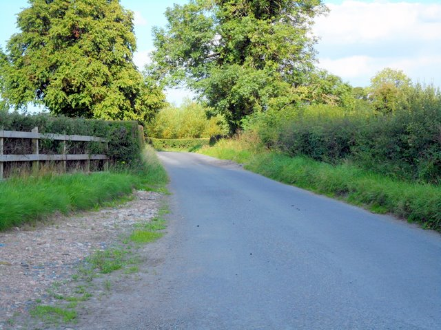 Greenogue Road, Dromore