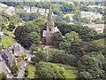 SD7816 : Holcombe (Emmanuel) Church, Chapel Street, Holcombe by David Dixon