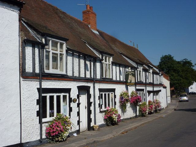 White Horse Inn, Misson