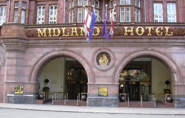 Boutique Hotels Manchester City Centre