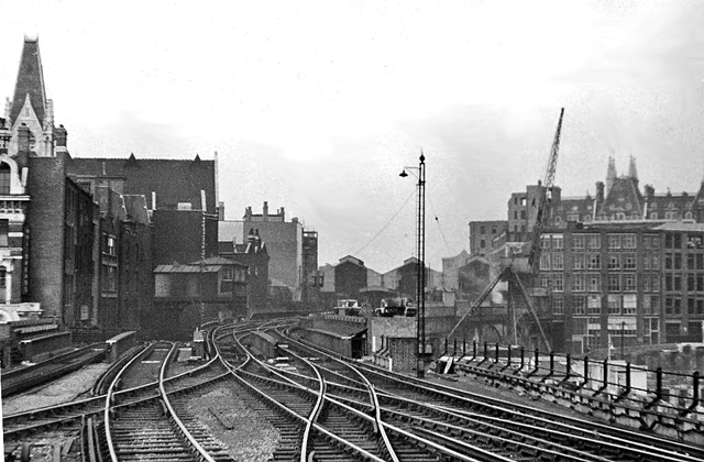 Wapping Sidings Liverpool Boys From The Blackstuff Uk