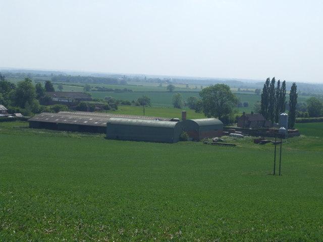 Homeyard Farm, Glentworth