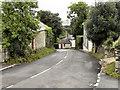 SW8034 : Tregew by David Dixon
