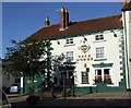 TA1767 : The Pack Horse, Market Place, Bridlington  by Stefan De Wit