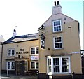TA1767 : The Black Lion, High Street, Bridlington by Stefan De Wit