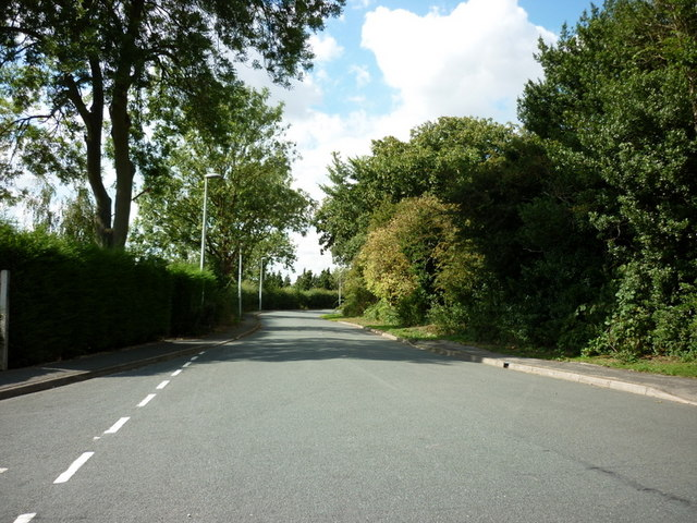 Ganstead Lane, Ganstead to the North of Hull