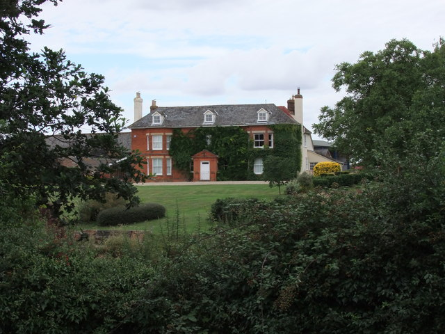 Maplestead Hall, Little Maplestead