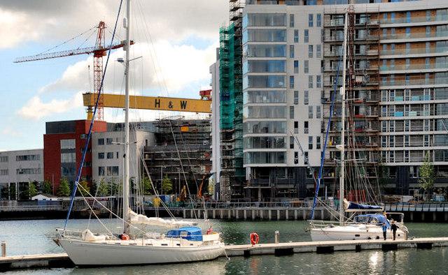 Yachts, Belfast