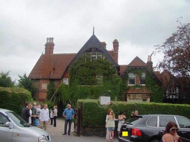Aberdeen House Register Office Ramsgate