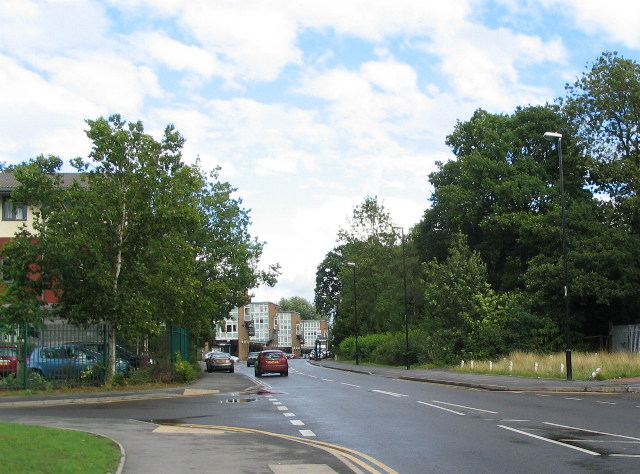 Jardine Crescent, Tile Hill