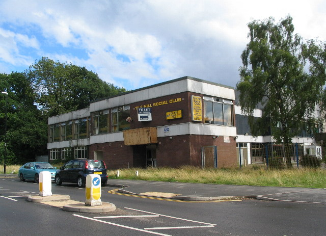 Closed social club, Tile Hill