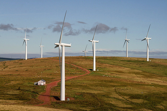 Black Hill Wind Farm