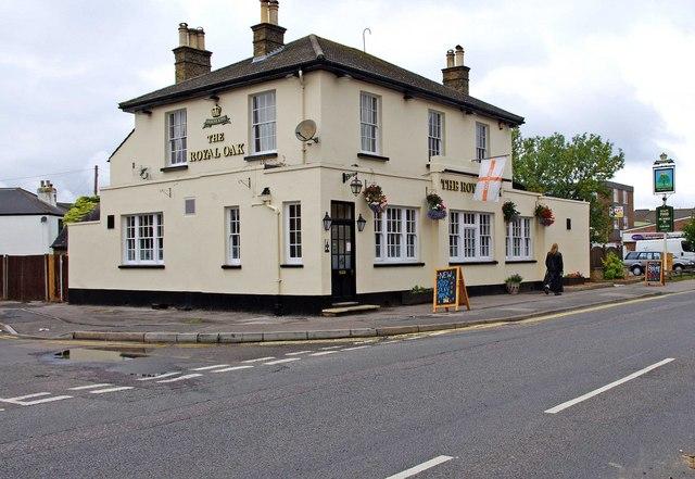 The Royal Oak (1), 265 Kingston Road