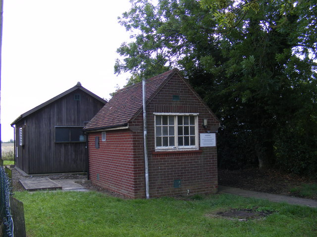 Walpole Telephone Exchange
