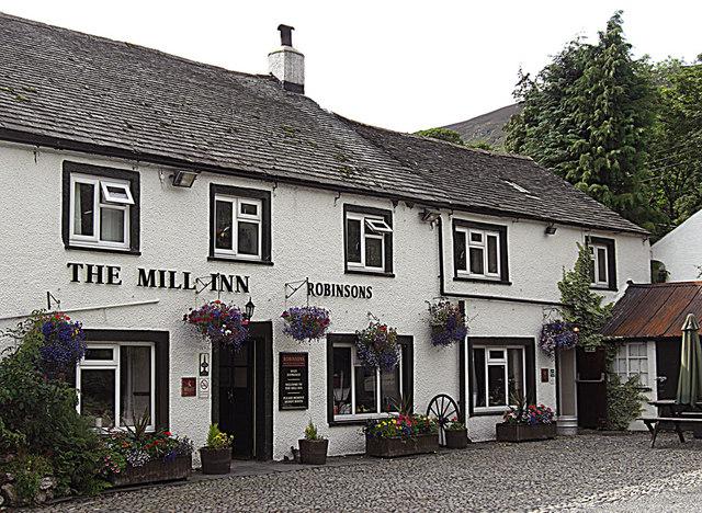 Afbeeldingsresultaat voor mill inn mungrisdale