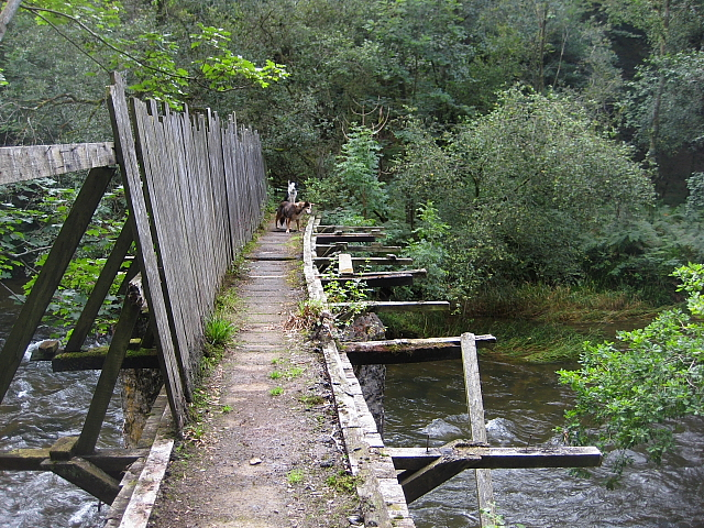 Thornton's Bridge