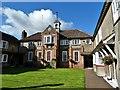 NZ4203 : East Rounton Village Hall by Paul Buckingham